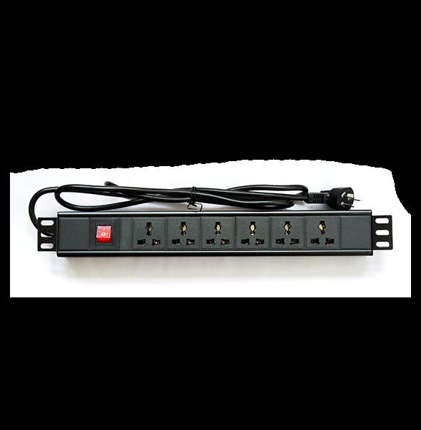PDU防雷插座PT-PDU6