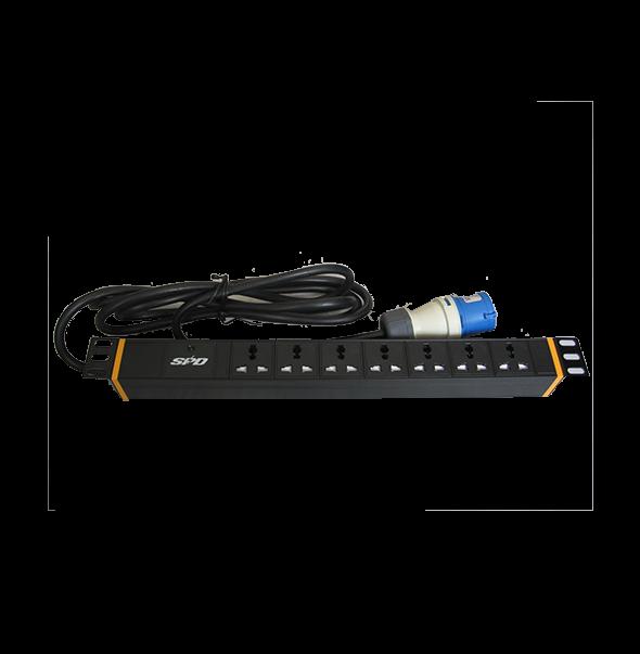 PDU防雷插座PT-PDU7