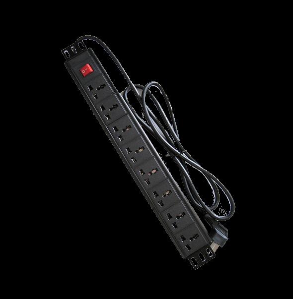 PDU防雷插座PT-PDU8