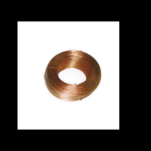 铜包钢接绞线