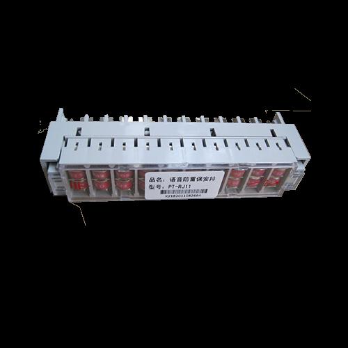 贵州音频防雷器PT-RJ11